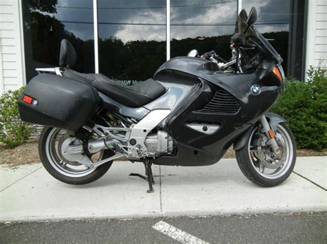 bmw motorcycle dealers in ct 2000 bmw k1200rs k12rs rs sport 4 cylinder for sale on