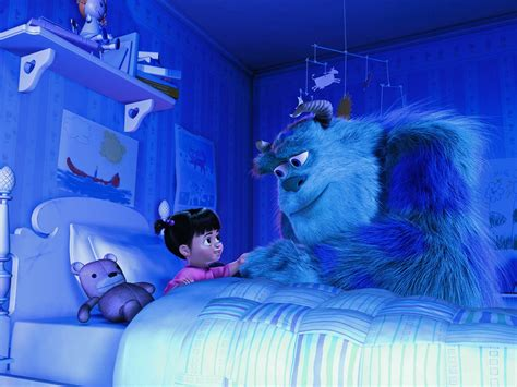 wallpaper monster inc wallpapers of the movie monsters inc 3d everything
