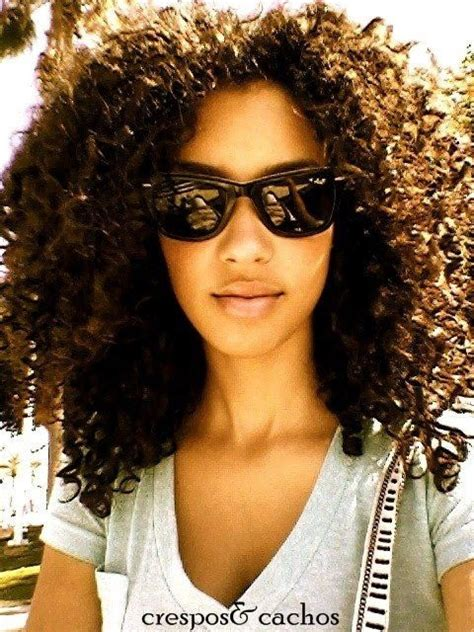 highlighted hair styles chin lenght natural curly hair 55 best curly hair chin length images on pinterest