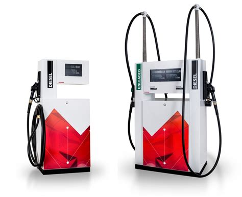 Dispenser Tatsuno fuel dispensers shark junior and shark economy
