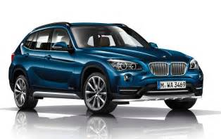 2014 Bmw X1 Review 2014 Bmw X1 Review Cargurus