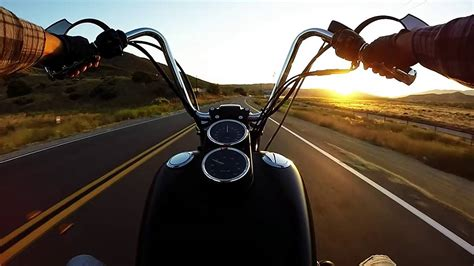 How To Ride A Harley Davidson For The Time by Harley Davidson Dyna Low Rider Gopro Ride Temecula