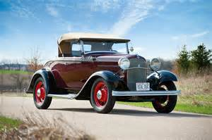 1932 Ford V8 1932 Ford V8 Deluxe Roadster 18 40