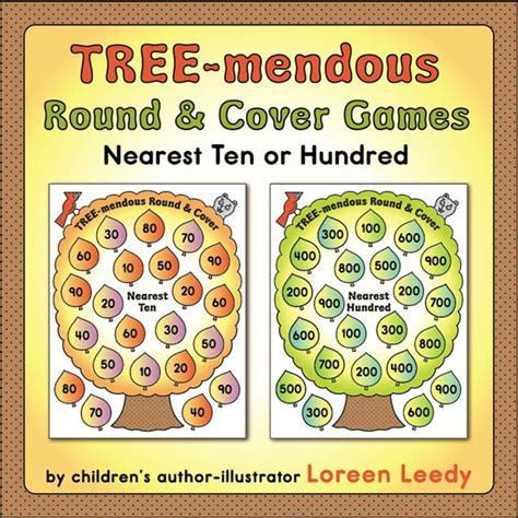 printable rounding numbers games rounding games pinterest the o jays rounding and math