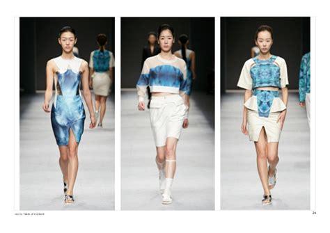 Syal Selendang Fashion Korean Style 35 15 promising korean fashion designer brands of 2014