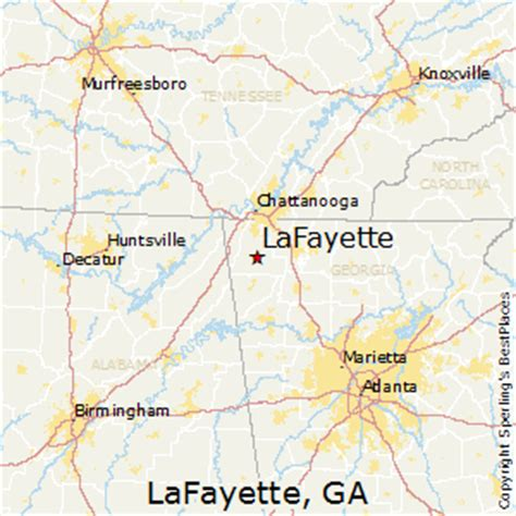 houses for rent lafayette ga best places to live in lafayette georgia