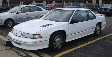 how to learn about cars 1994 chevrolet lumina auto manual notable 90s cars