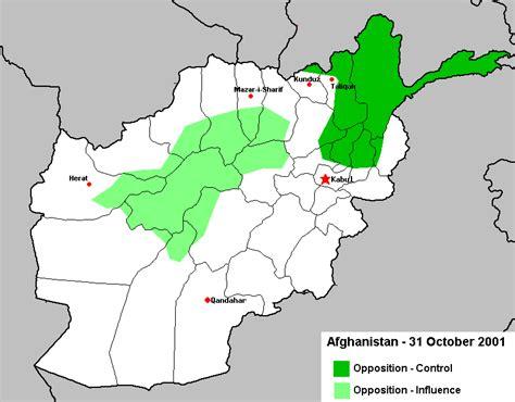 map of soviet afghan war afghanistan maps