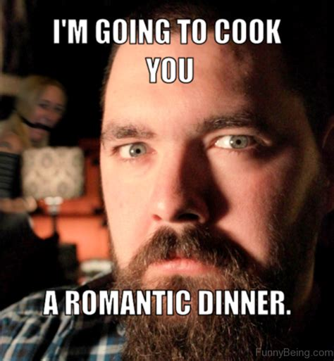 Romantic Meme - combat beard memes www pixshark com images galleries