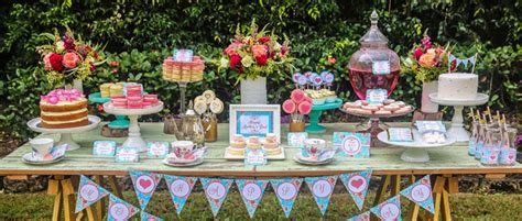 kitchen tea party ideas all things sweet chigarden motherparty jpg