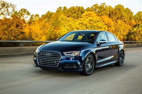 New Audi A3 2018 by Audi Tweaks Packaging Pricing For Its Entire 2018 Lineup