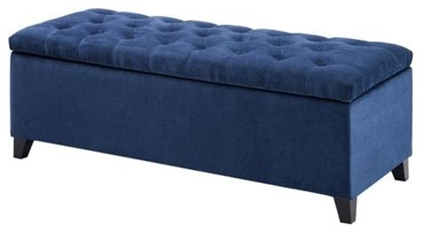 shandra bench storage shandra tufted top storage bench accent and storage