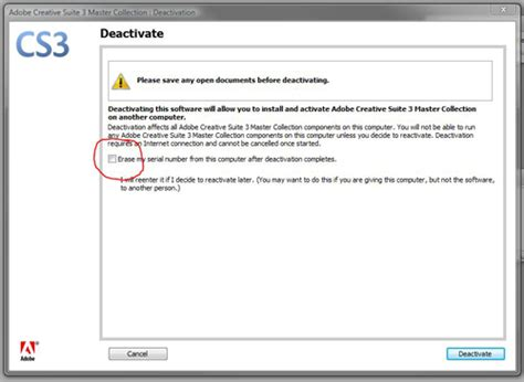 how to reactivate photoshop cs4 if the license is expired norton ghost serial number