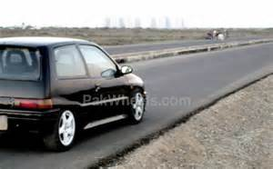 1991 Daihatsu Charade Daihatsu Charade 1991 Of 7650 Member Ride 13047 Pakwheels