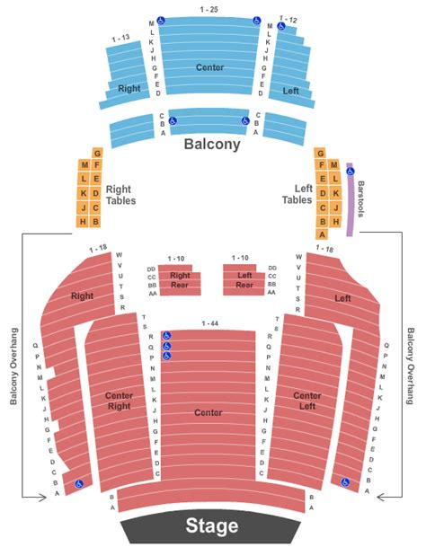 rock live seating map classic albums live rock live orlando orlando tickets