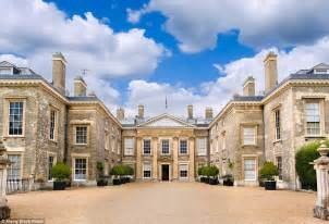 princess diana s childhood home althorp opens to overnight