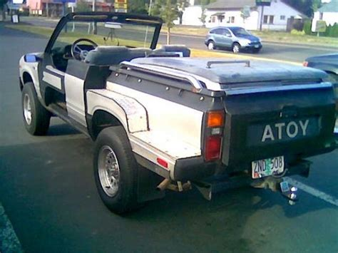 convertible toyota truck toyota convertible build pirate4x4 com 4x4 and off