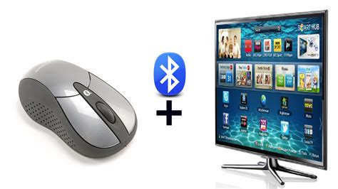 Tv Led Bluetooth Samsung how to connect bluetooth mouse to samsung 3d smart tv