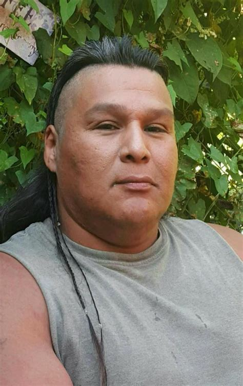 of mohawks and american indians