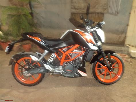 Ktm Duke Rs The Ktm Duke 390 Ownership Experience Thread Page 7
