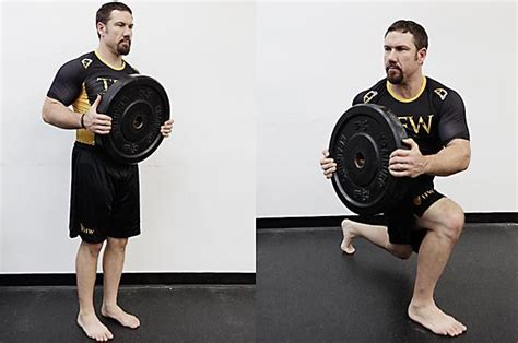 kettlebell swing results how to get amazing results with just a weight plate