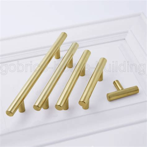 contemporary kitchen cabinet drawer pulls by rocky modern kitchen cabinet handles brass t bar knobs cupboard