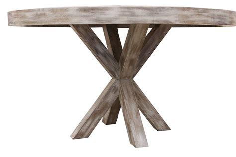 Weathered Oak Dining Table Arden Dining Table In Weathered Oak Wood Mortise Tenon