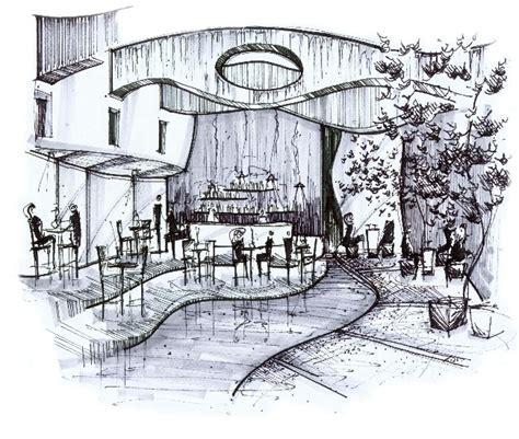 interior sketch i rendering architectural rendering perspective design