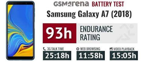Baterai Samsung Galaxy A7 10 kelebihan dan kekurangan hp samsung galaxy a7 2018