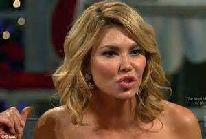 brandi glanville hair real housewives of beverly hills kyle richards in tears