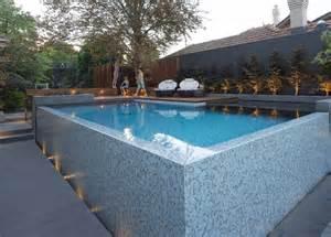 Elements Of Home Design Oftb Melbourne Landscape Architecture Pool Design
