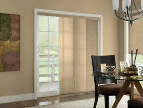 Horizontal Blinds For Patio Doors Marvelous Blinds For Patio Door Designs Horizontal