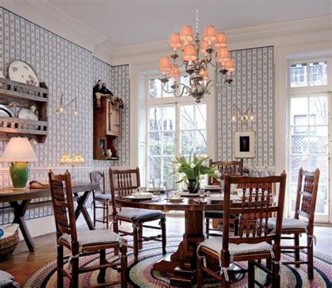 vintage esszimmer ideen 105 wohnideen f 252 r esszimmer design tischdeko und