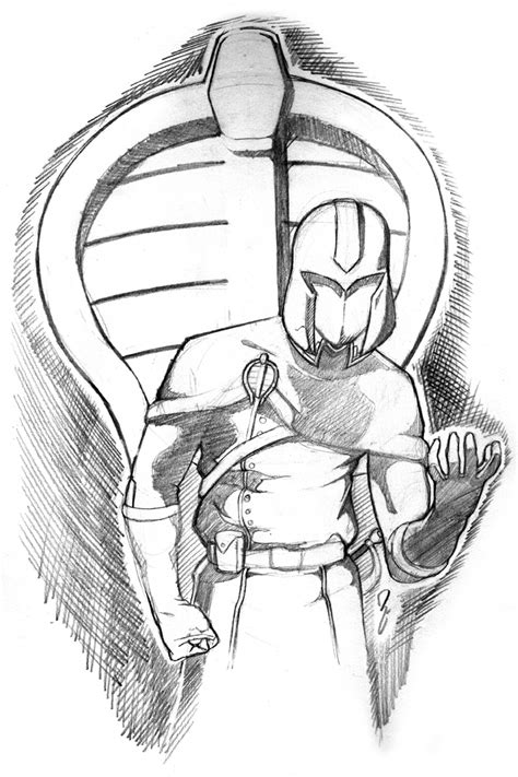 commander fox coloring page how to draw commander