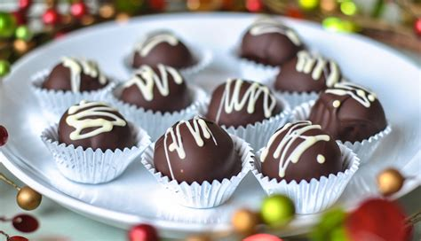 How To Make Handmade Chocolates At Home - chocolate truffles strawberries for supper