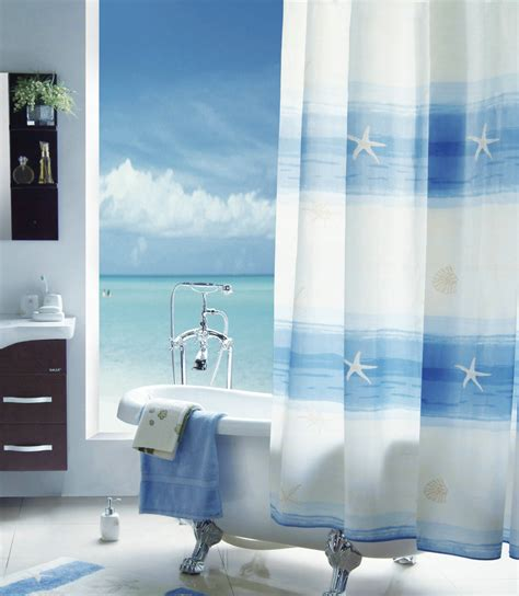 Pull Down Kitchen Faucet Brushed Nickel by Romantic Blue Sky Star Fabric Shower Curtain T2904