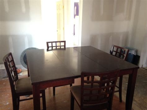 Update Dining Room Table How To Update Your Dining Room Table Tuesday S Treasures Funcycled
