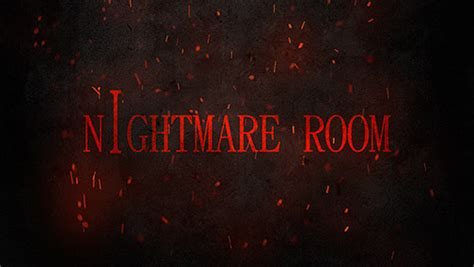 the nightmare room escape rooms archives global wanderers