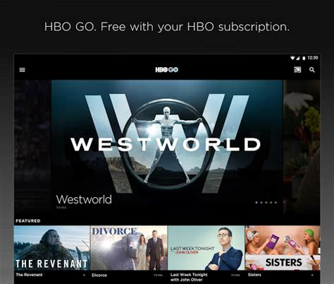 hbo go apk hbo go for pc