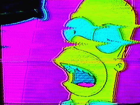 wallpaper gif simpsons the simpsons gifs find share on giphy