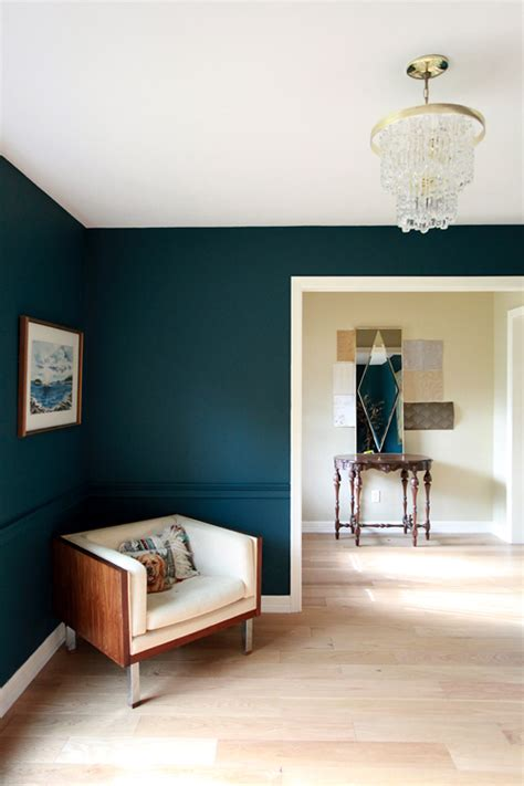 home decor by color color benjamin moore dark harbor paint home decorating diy