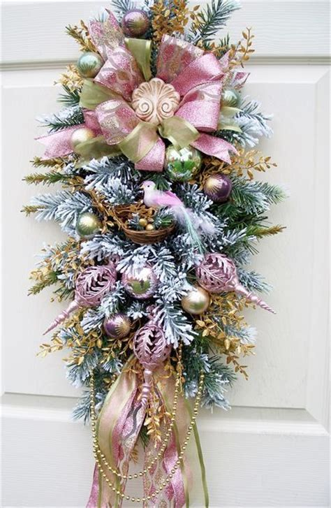 swags and wreaths 620 best entry swags wreaths images on