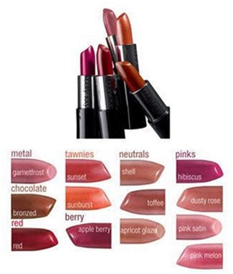 Lipstik Skin Care quot chantek itu kamu quot creme lipstik rm48