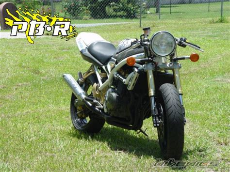 1992 Suzuki Bandit 400 1992 Suzuki Bandit 400 Moto Zombdrive