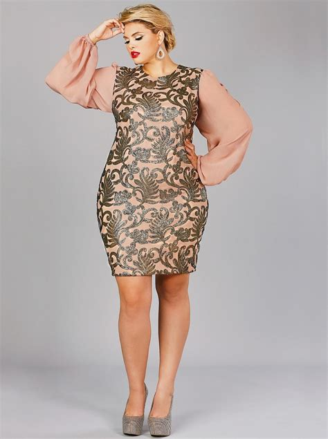 design clothes plus size conceptualization of plus size clothing in modern era