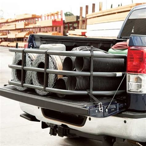 tundra bed extender new 2012 2013 toyota tundra bed extender from brandsport