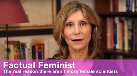 the real reason there aren t more scientists factual feminist