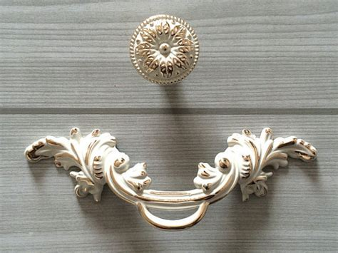 french country cabinet knobs and pulls 2 5 shabby chic dresser pull drawer pulls handles by