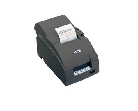 Printer Tm U220a epson epson tm u220a printer epson printer เคร องพ มพ