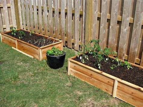 do it yourself raised garden beds ten dollar cedar raised garden beds do it yourself home